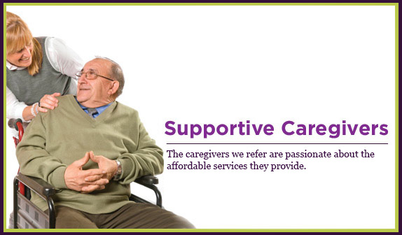 Supportive home care